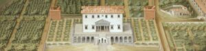 Ville e Giardini Medicei in Toscana – docenti primarie